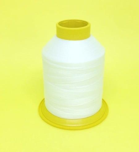 Linhasita de Nylon 60 Branco