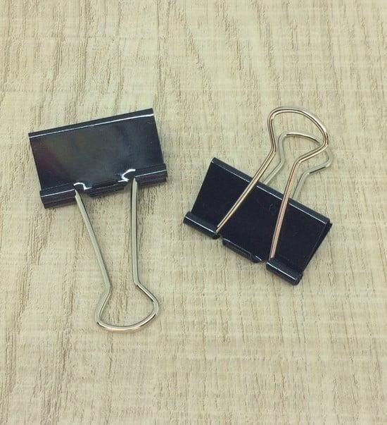 Clips Prendedor para Tecido 32mm (3,2cm)