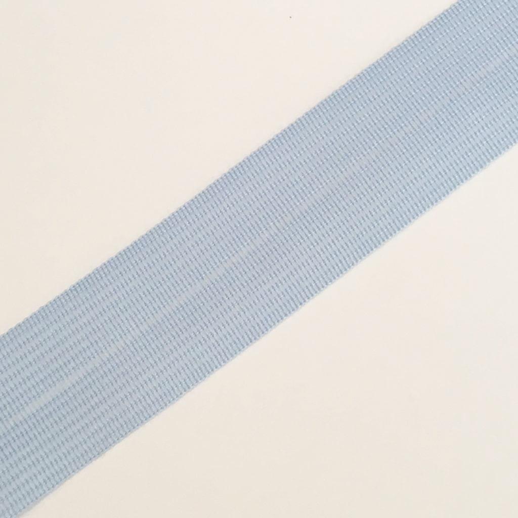 Viés Industrial (Boneon) 25mm Macio Azul BB Cor 006
