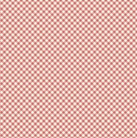 Tecido Micro Xadrez Salmão (Coleção Micro Xadrezes)