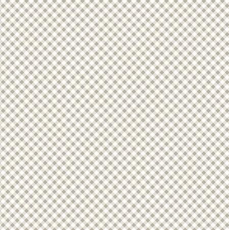 Tecido Micro Xadrez Bege (Coleção Micro Xadrezes)