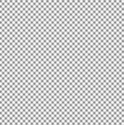 Tecido Micro Xadrez Cinza (Coleção Micro Xadrezes)
