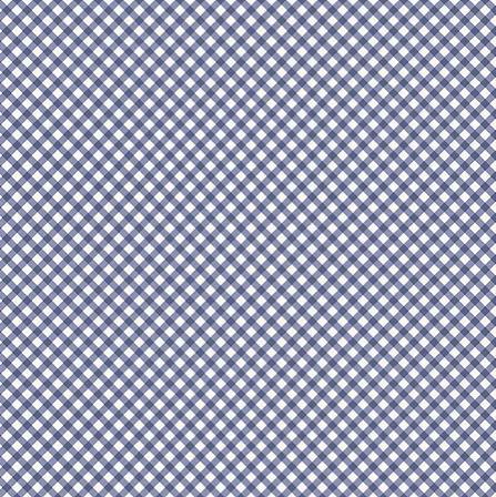 Tecido Micro Xadrez Marinho (Coleção Micro Xadrezes)