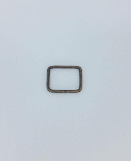 Passador de Alça 2cm Ouro Velho