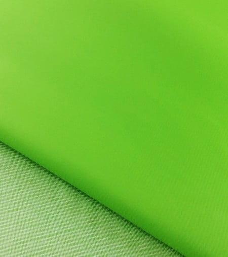 Nylon Resinado (Bagun) Verde Pistache