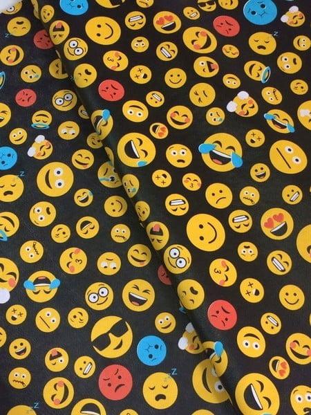 PVC Emoji