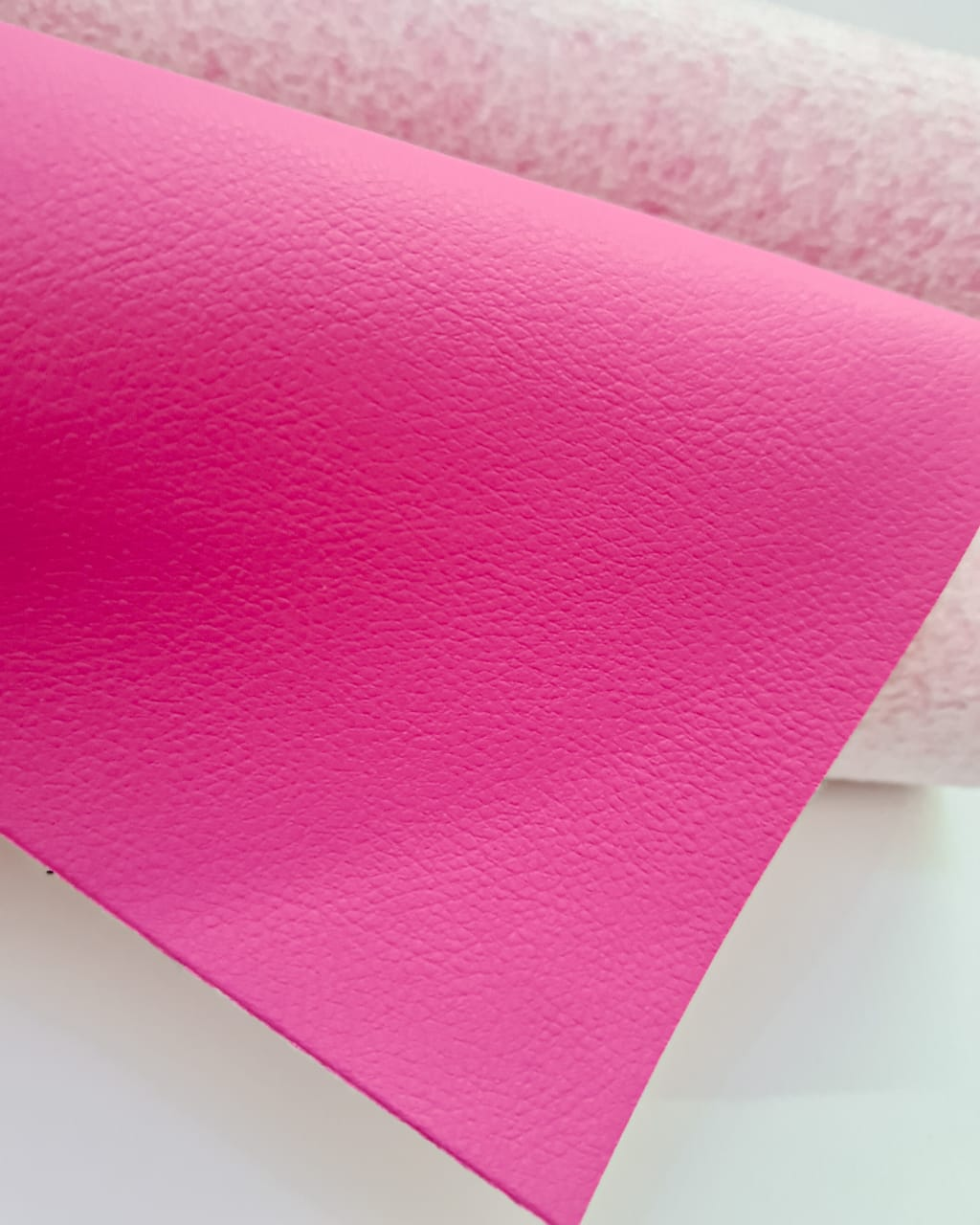Sintético Bidim Pink 1.5 com Manta