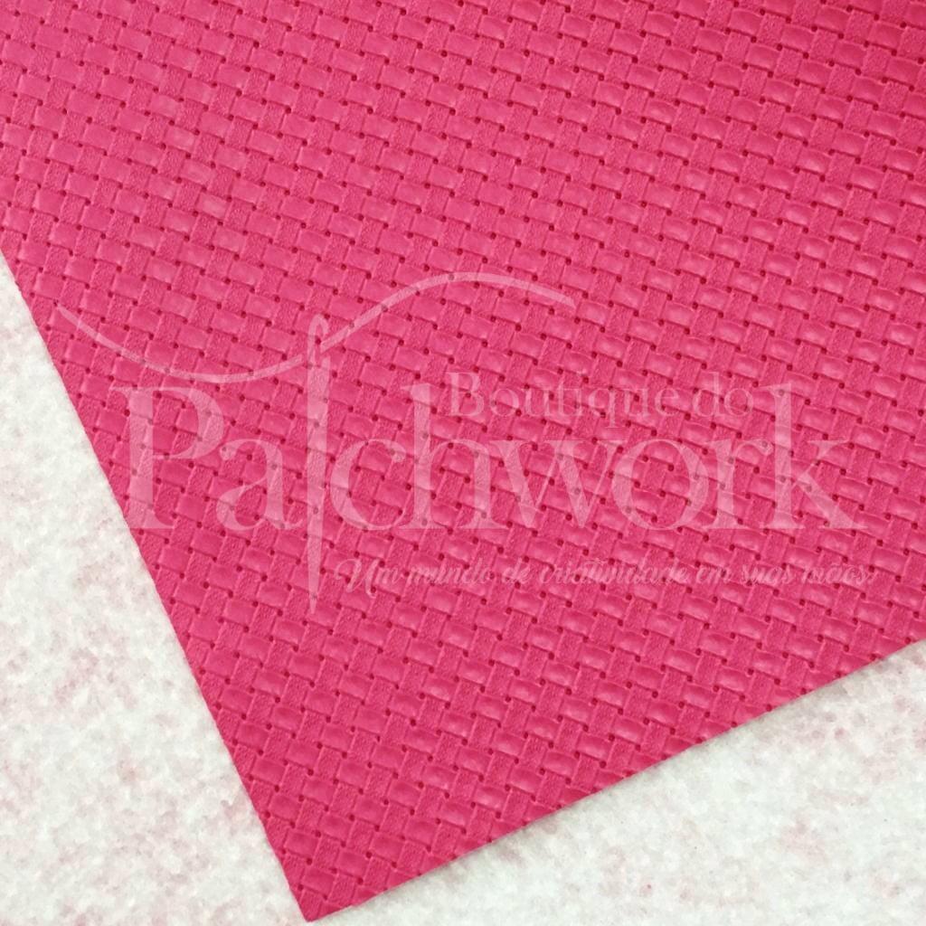 PVC Trelicinha Pink