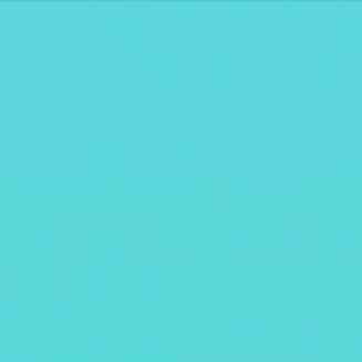 Tecido Liso Azul Tiffany