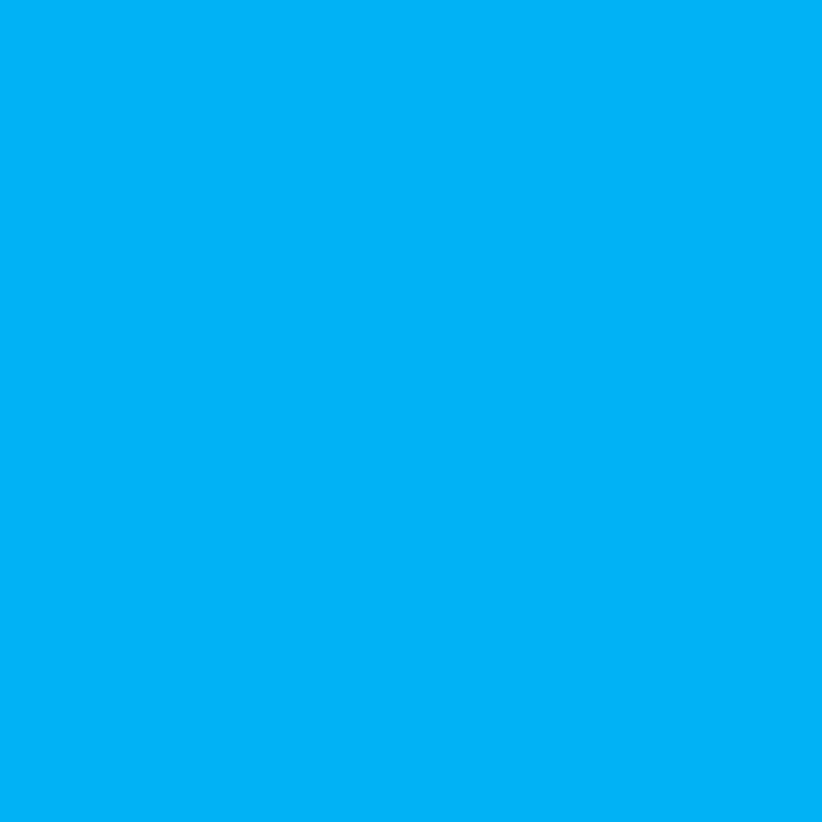 Tecido Liso Azul Turquesa