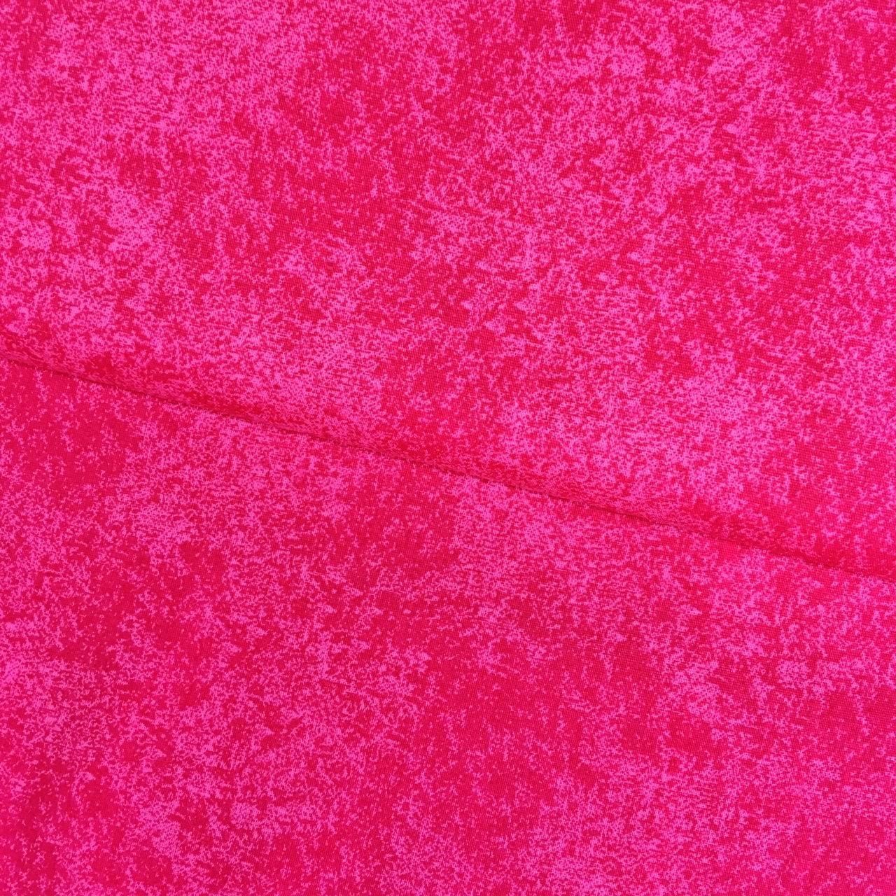 Tecido Textura Pink