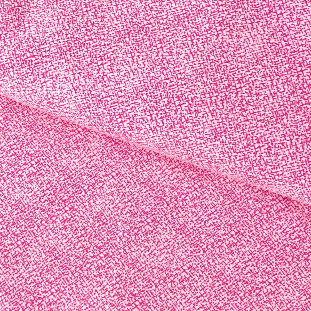 Tecido Craquelado Rosa