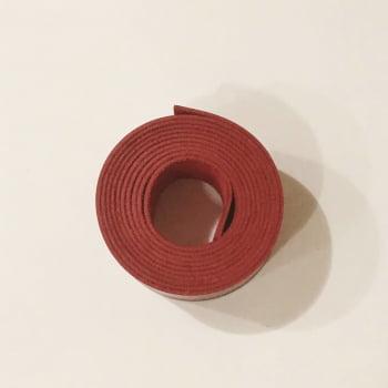 Tira Sintetico Montana 1.4 Vermelho 3cm