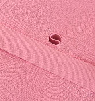 Alça Fashion Rosa 4cm