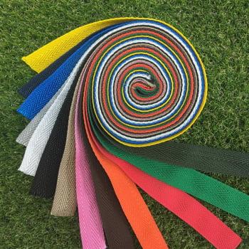 Kit de Alça de Nylon - 13mts - 13 cores
