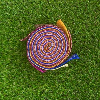 Kit de Alça Chevron - 7mts - 7 cores