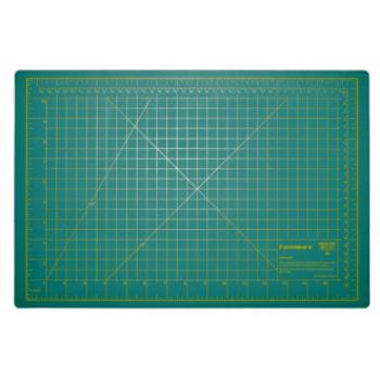 Base de Corte A3 30x45cm Verde
