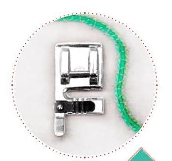 Calcador com Guia para Aplicação de Cordão RDF-A1