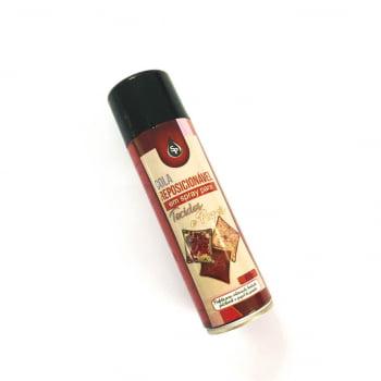 Cola Spray Reposicionável para Tecidos e Papéis