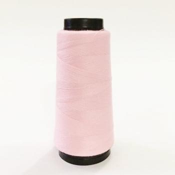Linha Poliéster Rosa BB Bonfio cor 116