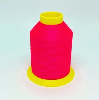 Linhasita de Nylon 60 Rosa Pink 240