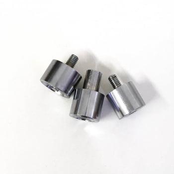 Matriz Botão Imantado 18mm para 1 ou 2 Rebites