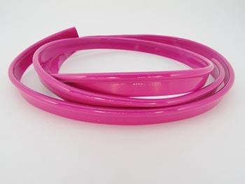 Vivo Plástico 11 mm Rosa Pink