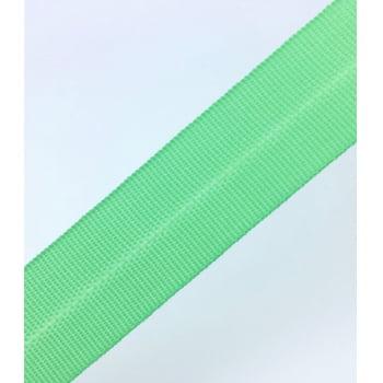 Vies Industrial (Gorgurão) Verde Água Cor 025