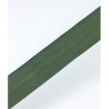 Vies Industrial (Gorgurão) Verde Musgo Cor 030