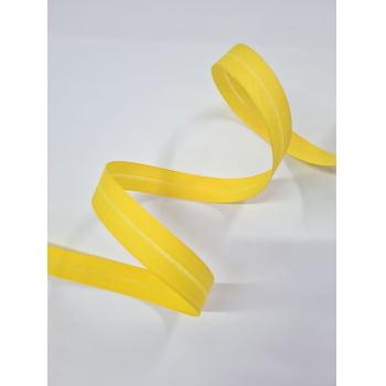 Vies Industrial (Gorgurão) Amarelo Brasil Cor 112