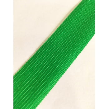 Viés Industrial (Boneon) 25mm Macio Verde