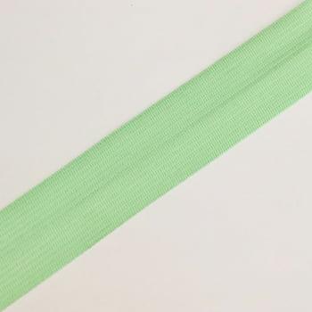 Viés Industrial (Boneon) 25mm Macio Verde BB