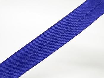 Vies Industrial (Gorgurão) Azul Royal Cor 009