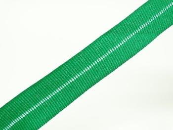 Vies Industrial (Gorgurão) Verde Bandeira
