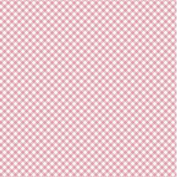 Tecido Micro Xadrez Rosa (Coleção Micro Xadrezes)
