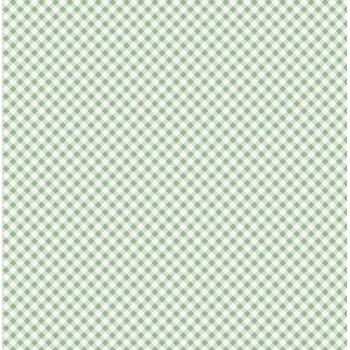 Tecido Micro Xadrez Verde Claro (Coleção Micro Xadrezes)