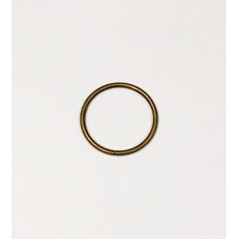 Argola 5,5cm Ouro Velho