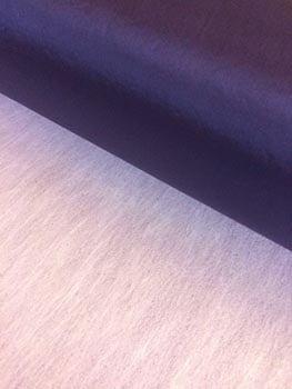Nylon Dublado (Acoplado) Liso Azul Marinho