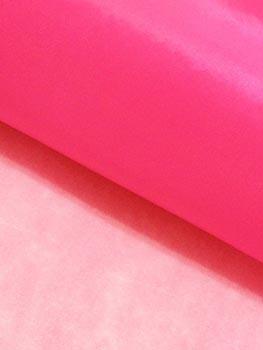 Nylon Dublado (Acoplado) Liso Rosa Pink
