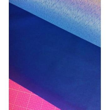 Nylon Resinado (Bagun) Azul Marinho