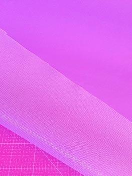 Nylon Resinado (Bagun) Lilás