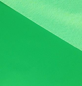 Nylon Resinado (Bagun) Verde Bandeira