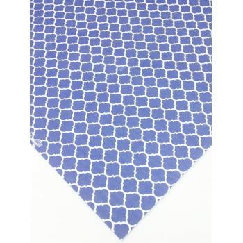 PVC Marrocos Índigo