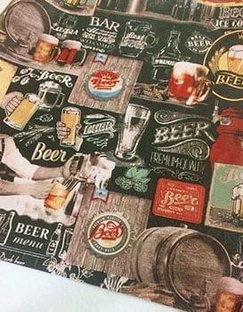 PVC Cervejas