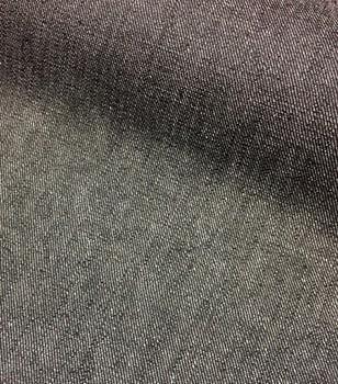 PVC Jeans Preto