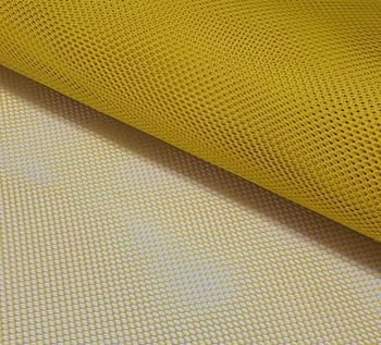 Tela Vôlei Amarelo