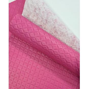 PVC Dijon Texturizado Pink