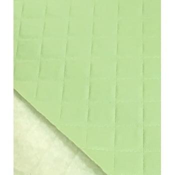 PVC Matelassado Dijon Verde BB