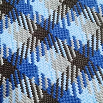 PVC Fiji Azul
