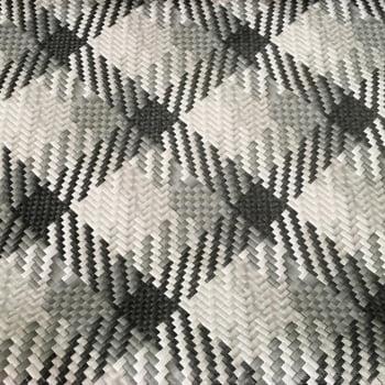 PVC Fiji Preto